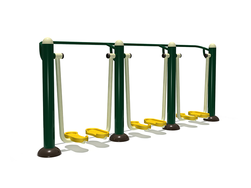 Hot Sale Outdoor Fitness Equipment with good price