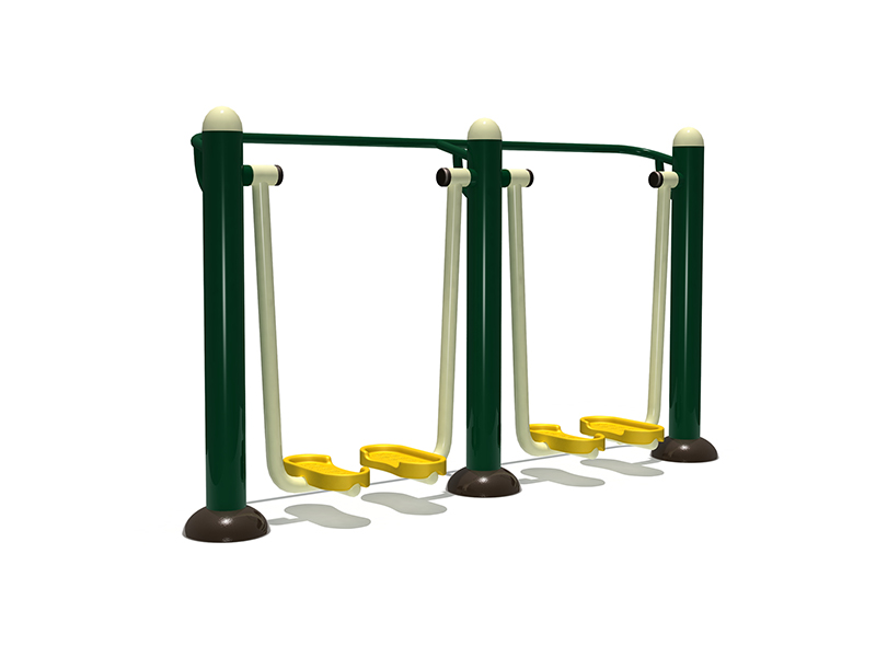Hot selling fitness playground equipment