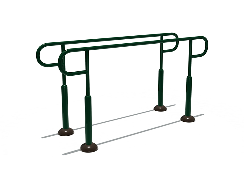 dream garden home outdoor gym equipment manufacturer