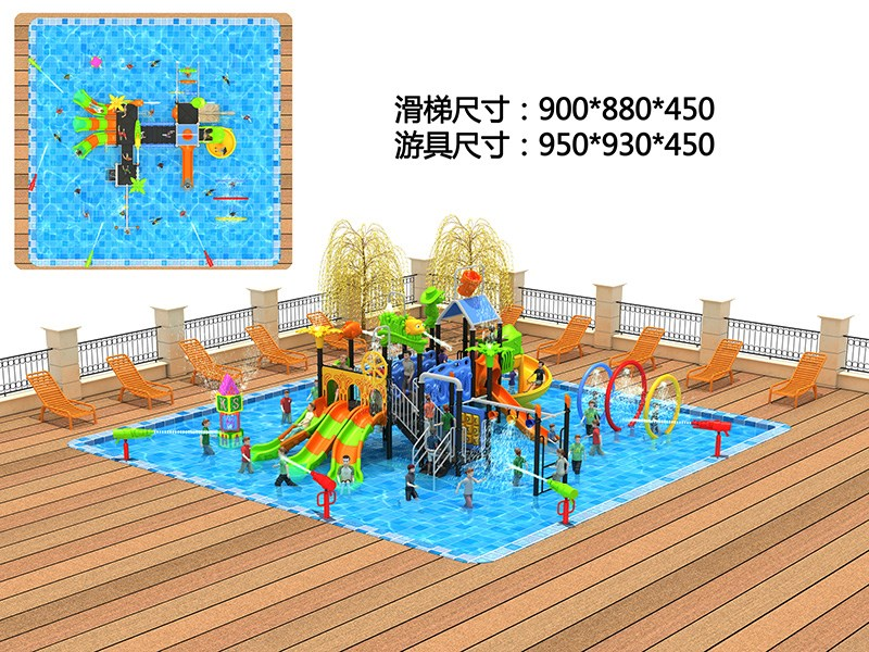 dream garden professional grade playground equipment customized