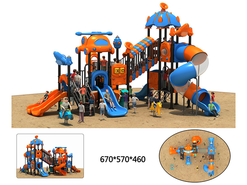 dream garden miracle playground catalog customized