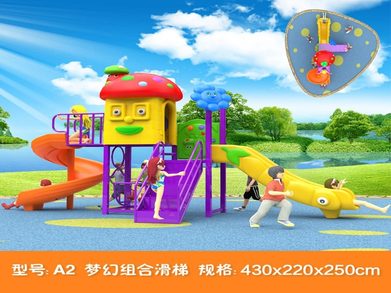 dream garden outdoor playground near me manufacturer