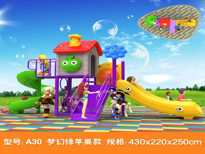 dream garden children playground equipment m manufacturer