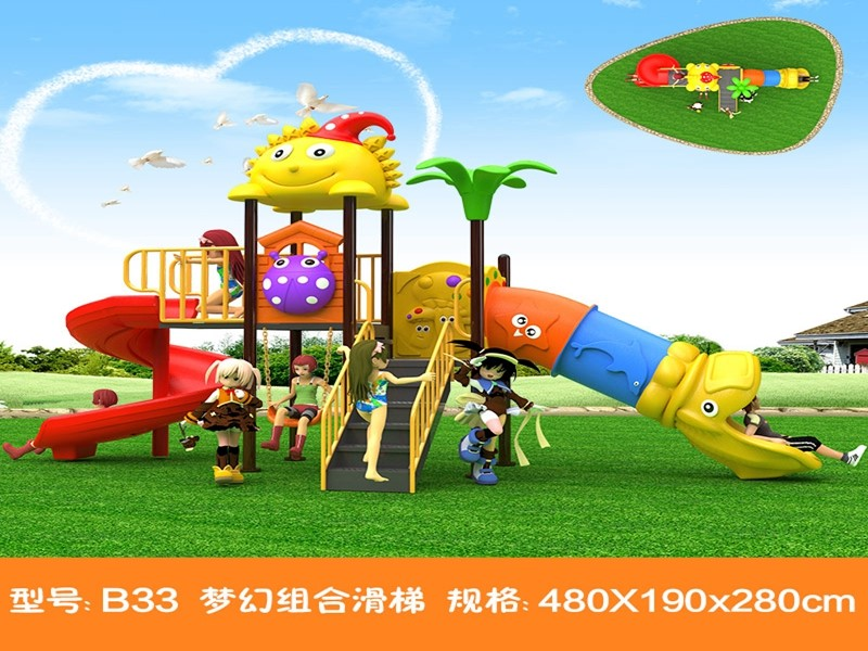 dream garden lovely outdoor playground design with high quality for nursery