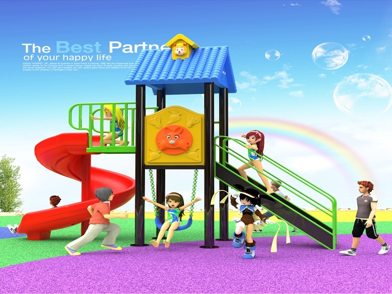 dream garden playground cover wholesaler