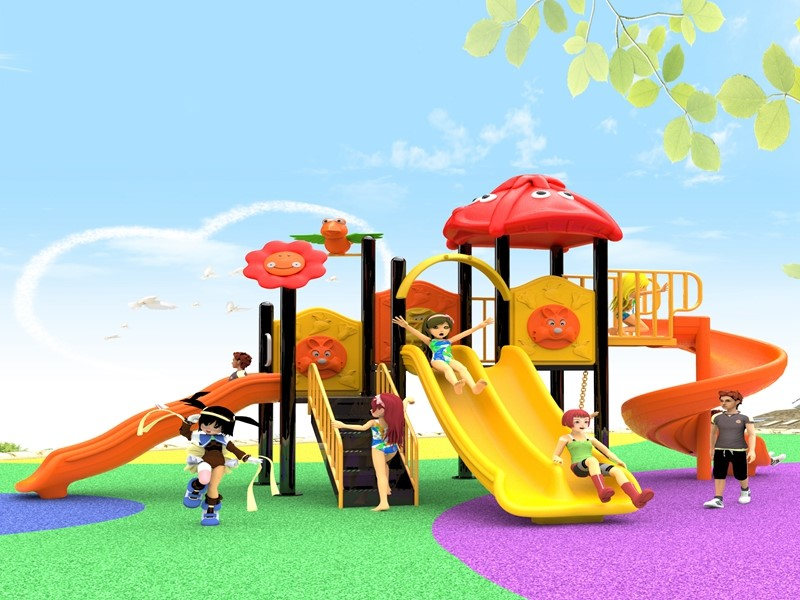dream garden commercial playground for sale wholesaler