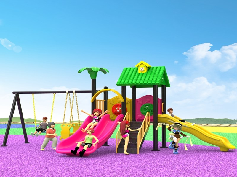dream garden 2020 new outdoor playground design with high quality for kids