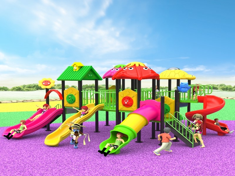 dream garden free playground equipment wholesaler