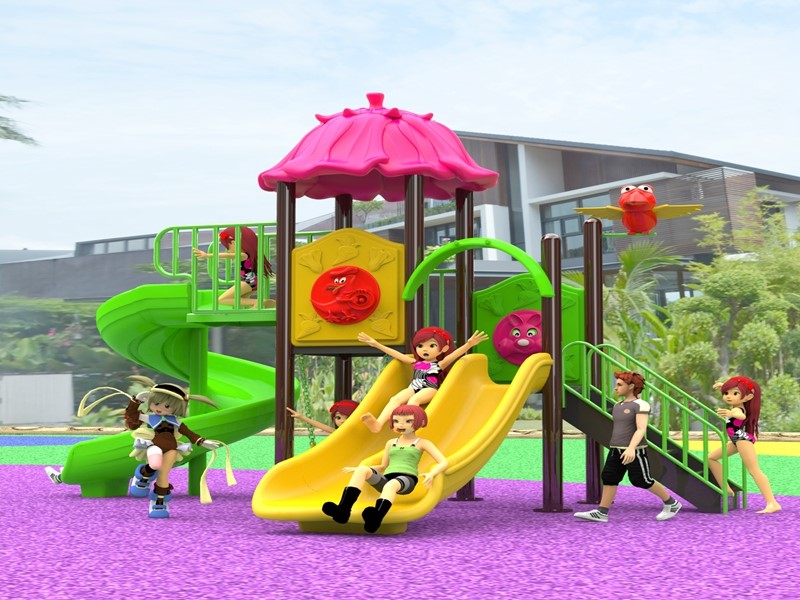 dream garden play & park structures wholesaler