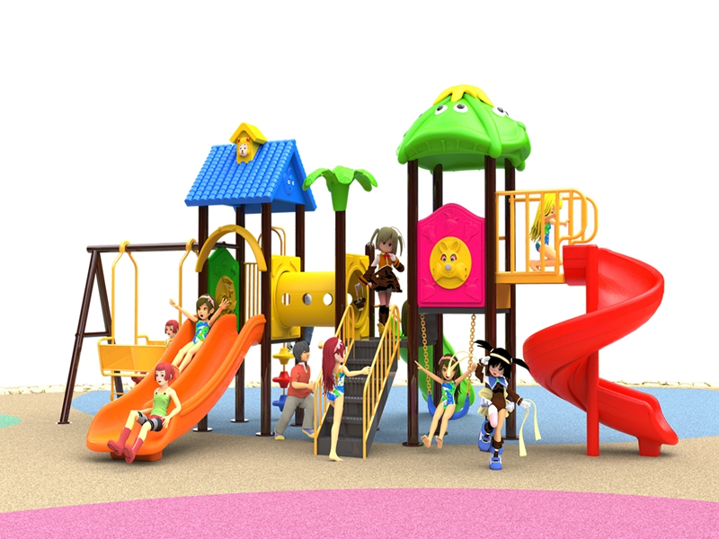 dream garden lovely outdoor playground design with high quality for toddler