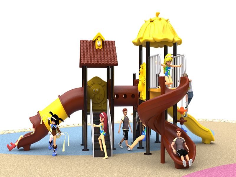 dream garden bears playgrounds wholesaler