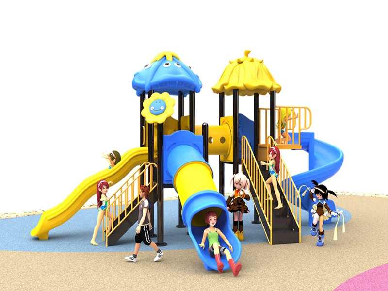 dream garden playground playhouse wholesaler