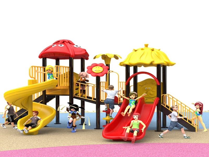 dream garden byo playground wholesaler
