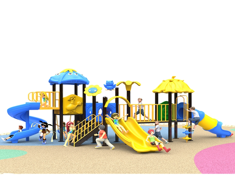 dream garden byoplayground wholesaler