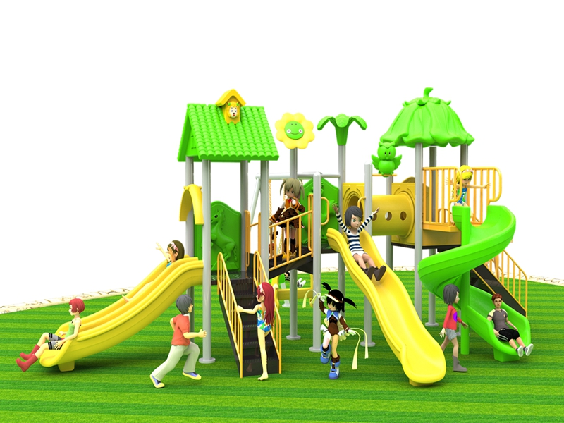 dream garden neighborhood playground equipment wholesaler