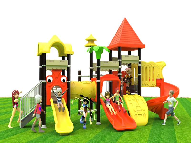 dream garden 2020 new outdoor playground design for nursery