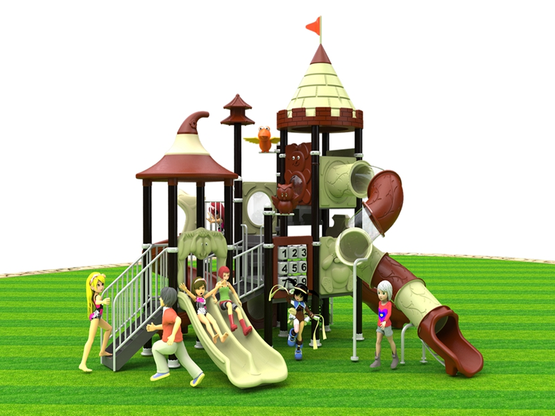 dream garden american parks playground equipment wholesaler