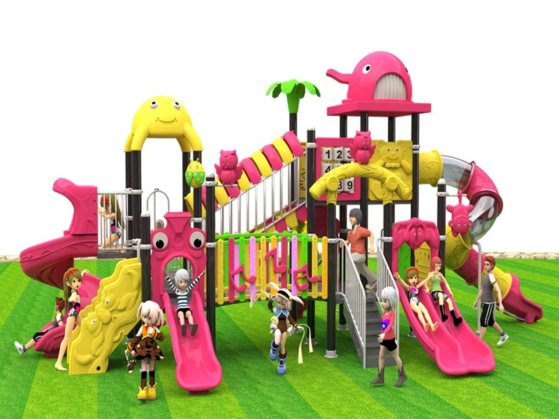 dream garden american playground wholesaler