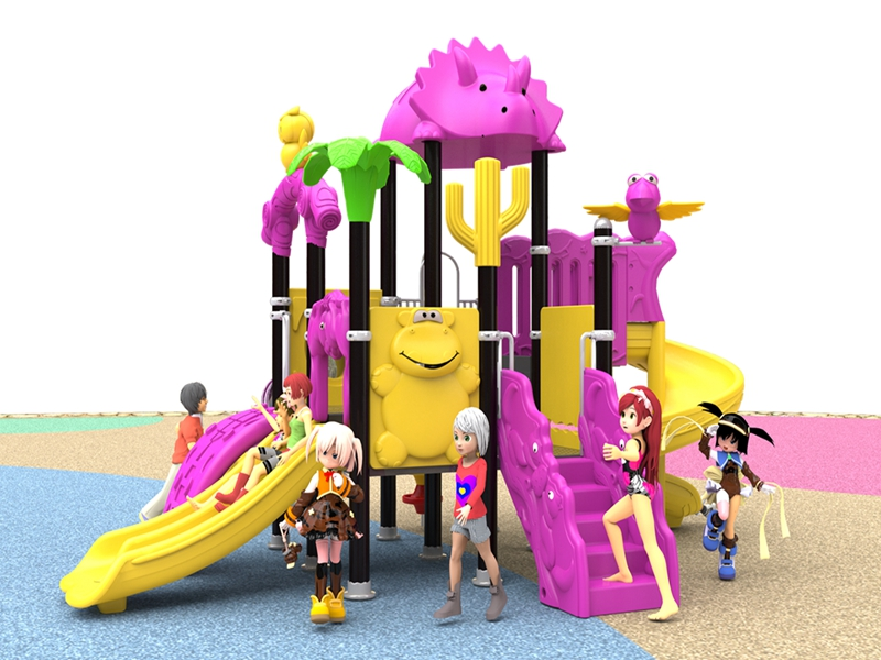 dream garden church playground wholesaler