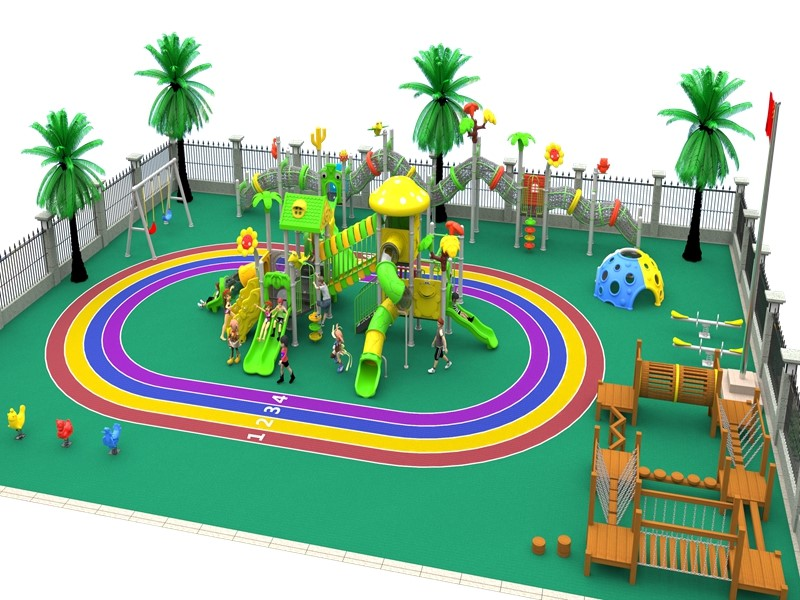 dream garden build your own playset wholesaler