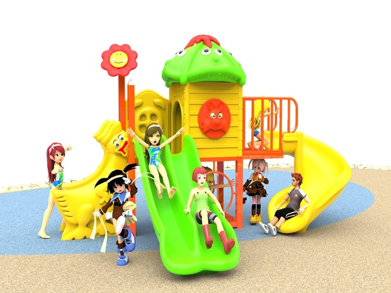 dream garden kids playground equipment supplier
