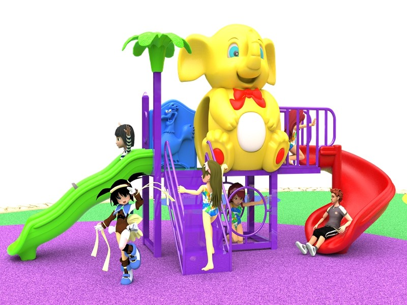 dream garden gametime playground equipment supplier