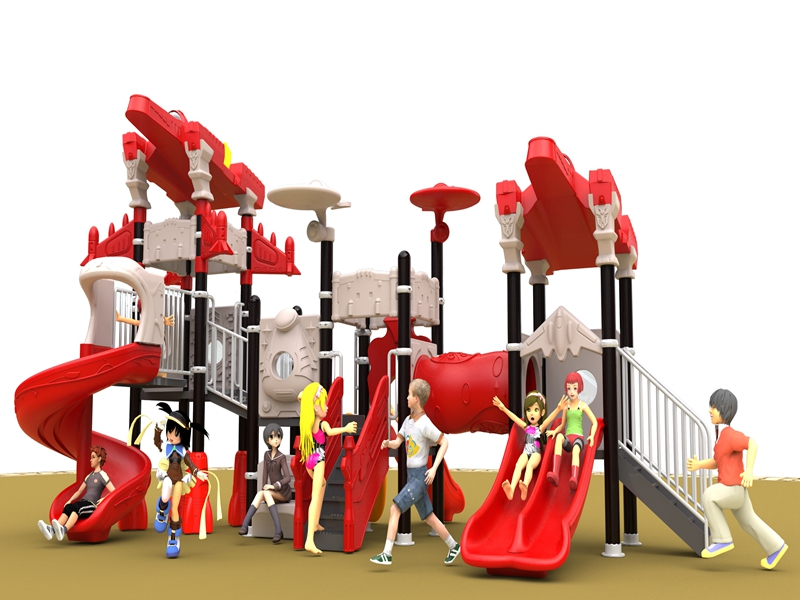 dream garden used playground for sale supplier