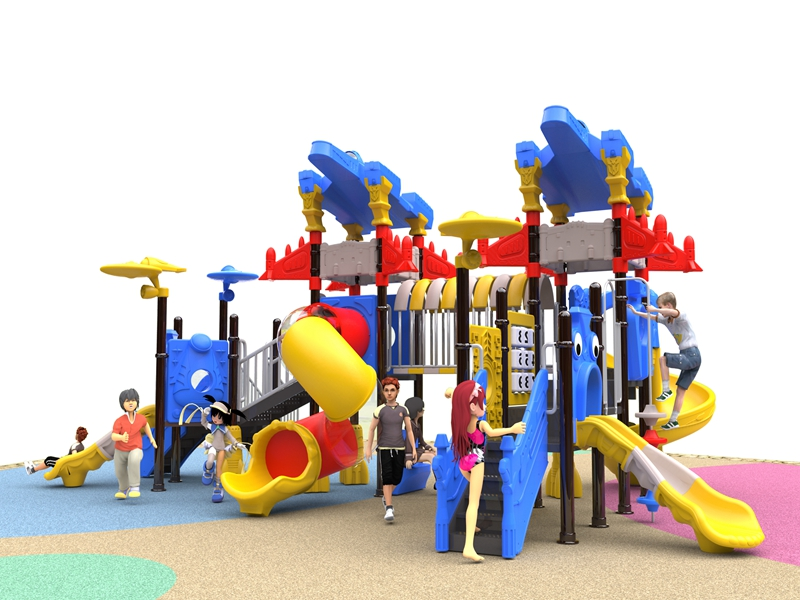 dream garden playground equipment ireland supplier
