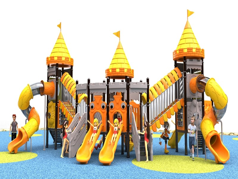 dream garden outdoor play structures supplier