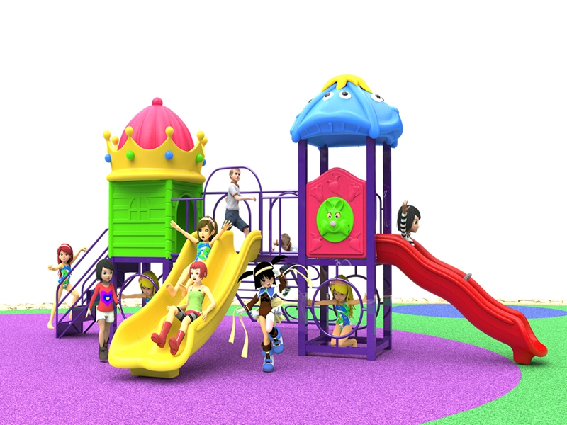 dream garden backyard playground supplier