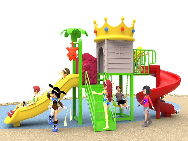 dream garden playground equipment names supplier