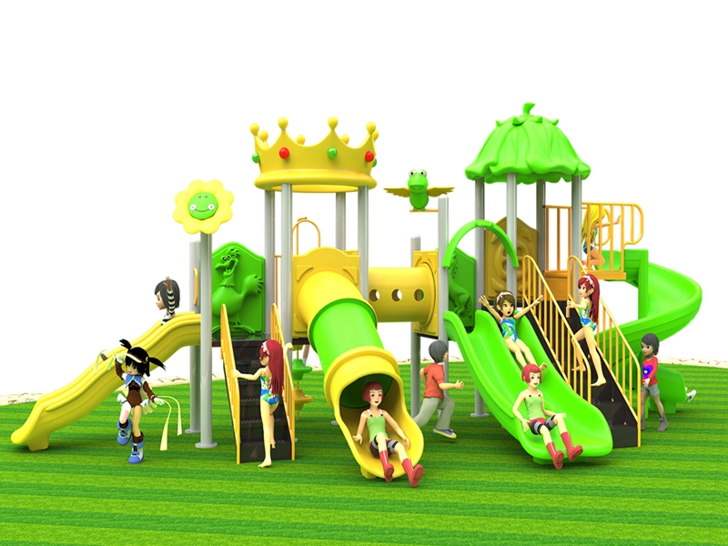 dream garden playcore supplier
