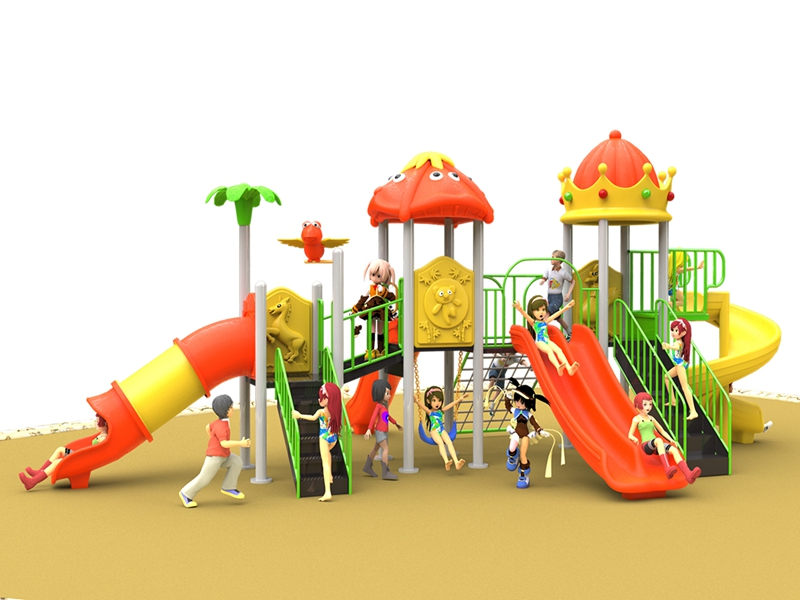 dream garden playground manufacturers supplier