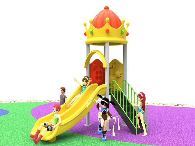 dream garden used little tikes commercial play supplier