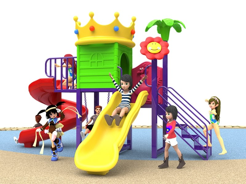 dream garden preschool playground supplier