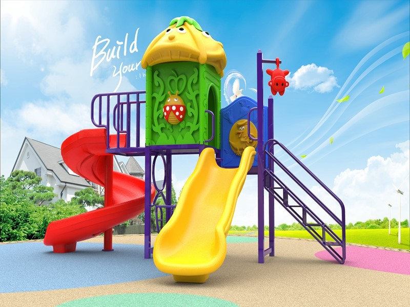 dream garden toddler outdoor play equipment supplier