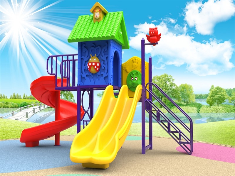 dream garden safe playground materials supplier