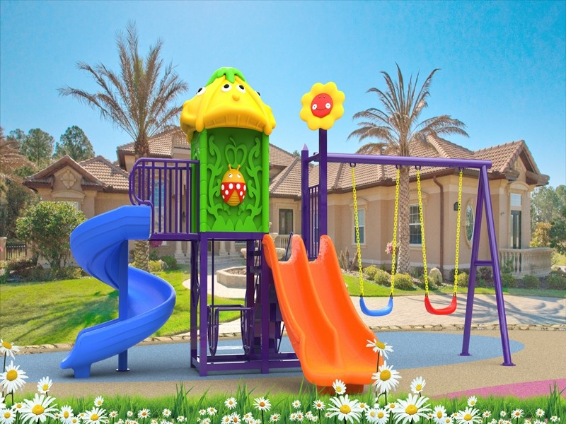 dream garden discount commercial playground supplier