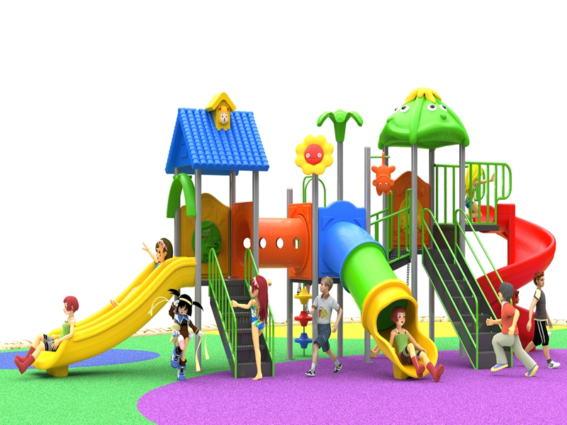 dream garden small backyard playsets supplier