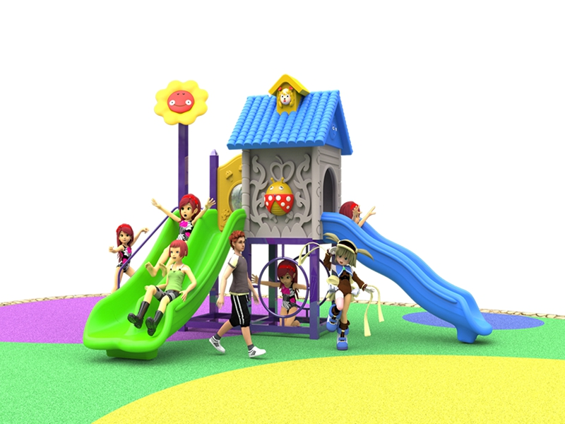 dream garden playground playhouse supplier