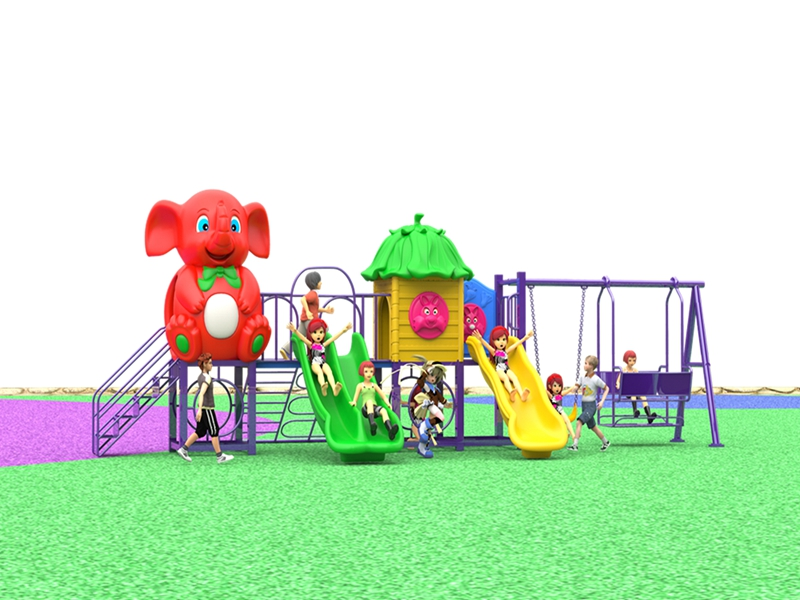 dream garden garden play gym supplier