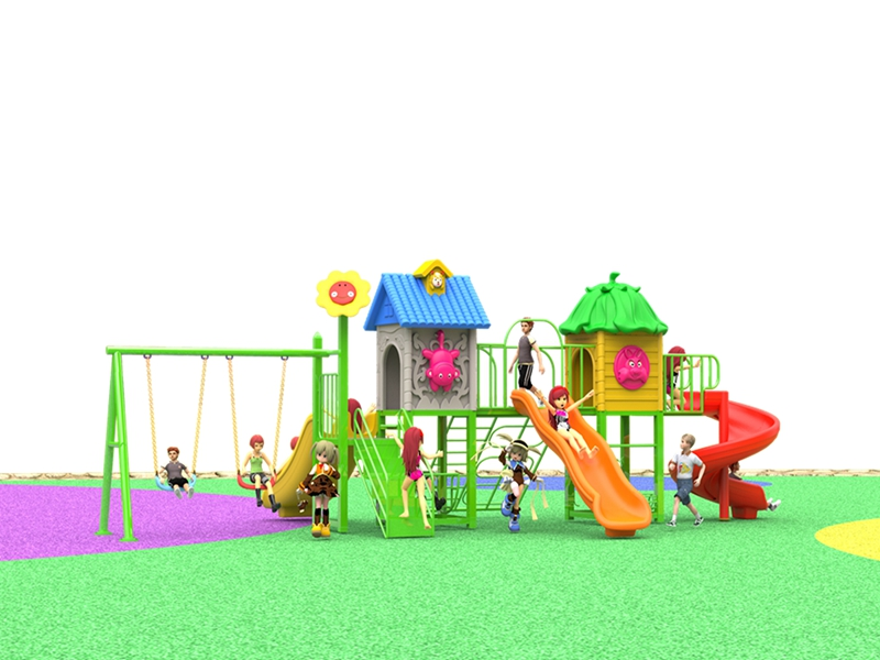 dream garden miracle playground supplier