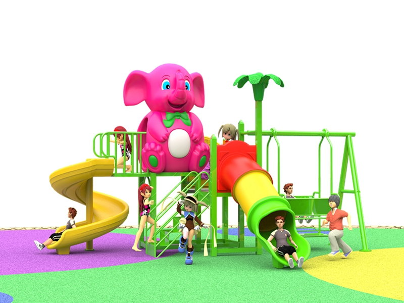 2020 Hot Sale And High Quality outdoor playground Amusement Park for sale