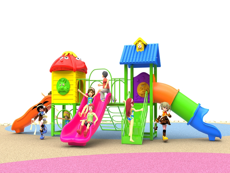 dream garden school playground equipment replacement supplier