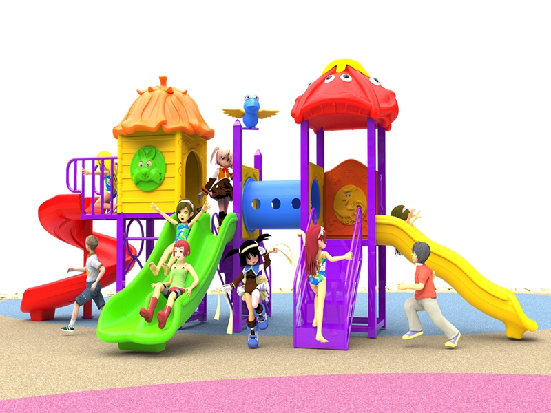 Most Popular Outdoor Kids Playground Sets for sale