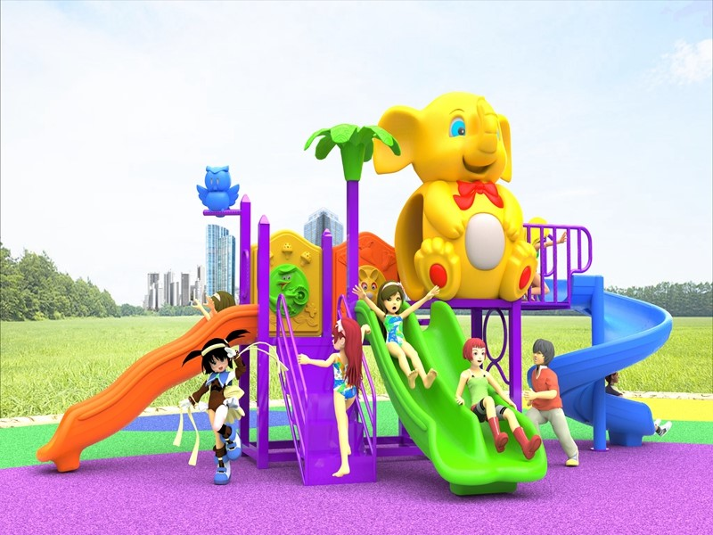 dream garden professional grade playground equipment supplier