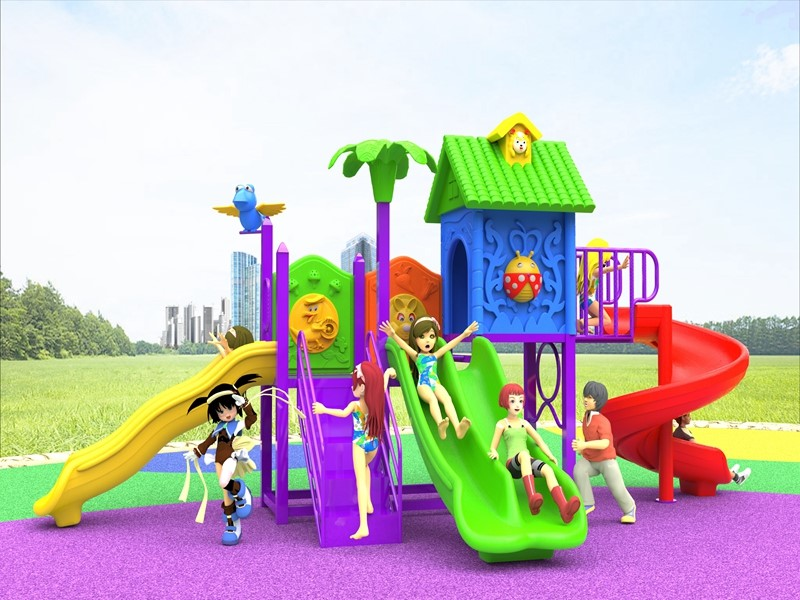 dream garden outdoor jungle gym supplier
