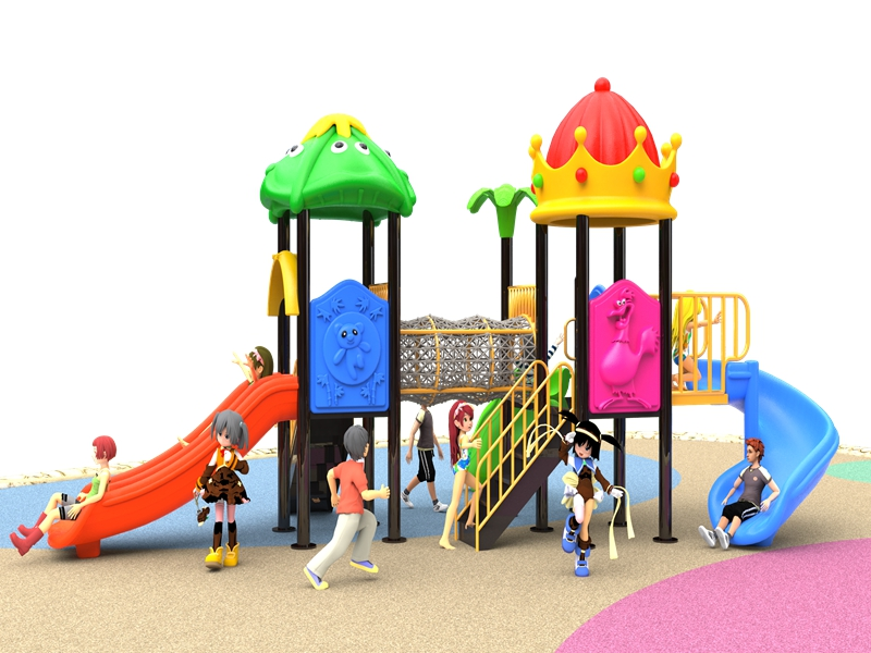 dream garden commercial playground equipment trade company