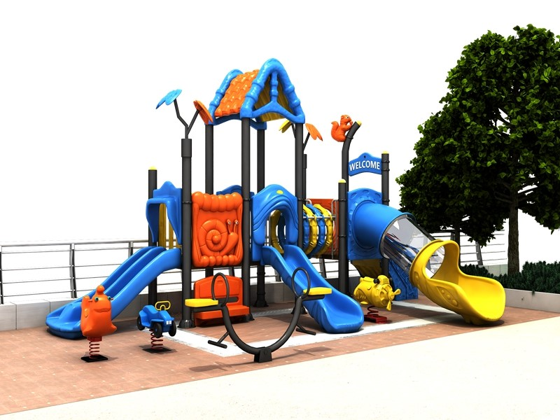 outdoor playing equipments supplier