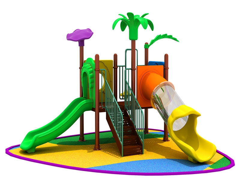 dream garden used playground equipment auction trade company